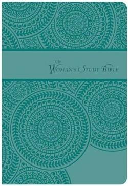 NKJV Women's Study Bible