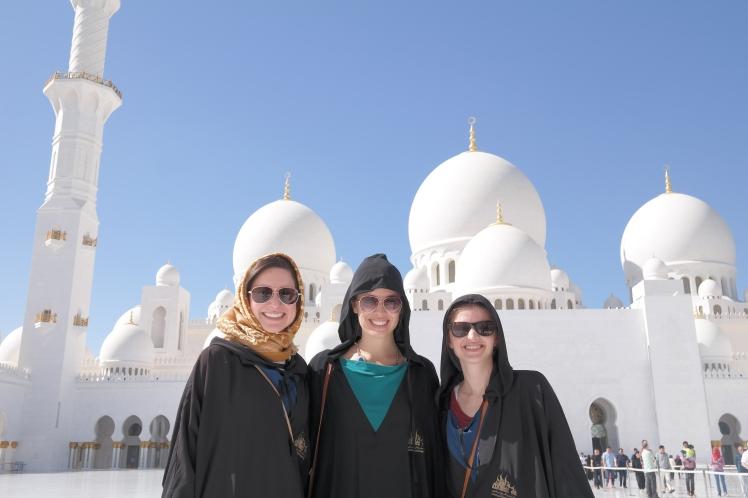Sheikh Zayed - Abu Dhabi